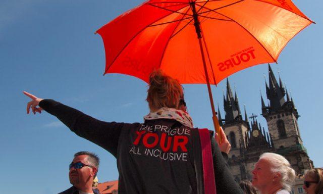 Prague Tour All Inclusive