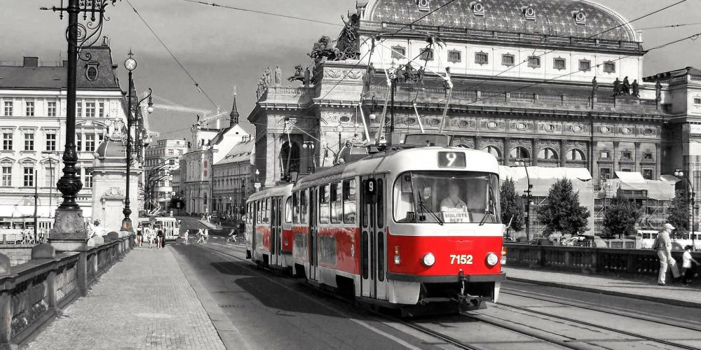 3 tips to figuring out Prague's public transportation